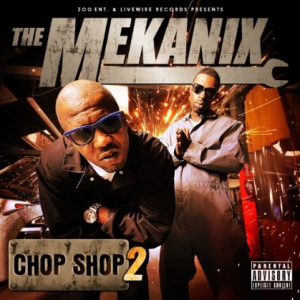 the mekanix chop