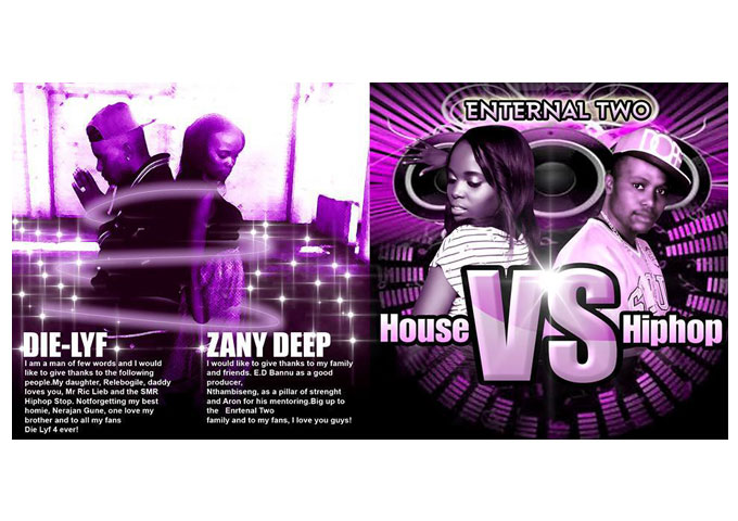 Enternal two house vs hip hop all bay music for All house music