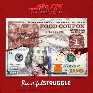 MOZZY NEW ALBUM