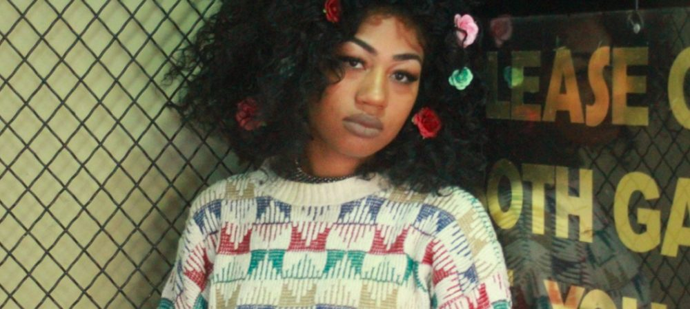 "Vallejo Newcomer ""Piyay"" releases her debut single ""Papaya"""