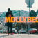 "MollyBeCoolin premieres a visual freestyle ""Talkin Shit"""