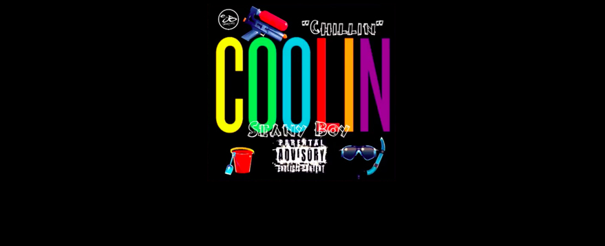 "707 Rapper Seany Boy releases new Summer Single ""Coolin"" LISTEN NOW!"