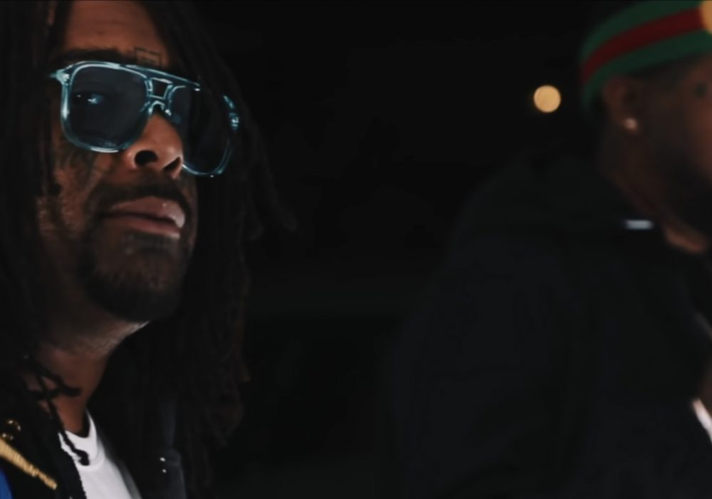 "Philthy Rich and 03 Greedo are ""Not The Type"" Watch Now!"
