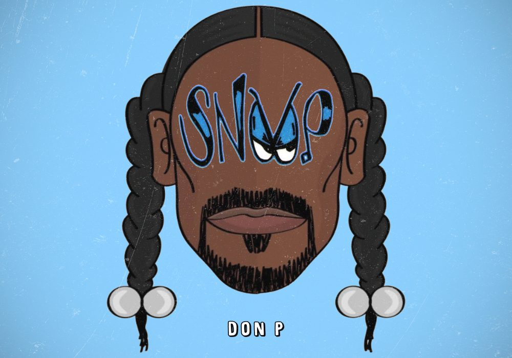 "Don P - ""Snoop""  (ALLBAYMUSIC EXCLUSIVE)"