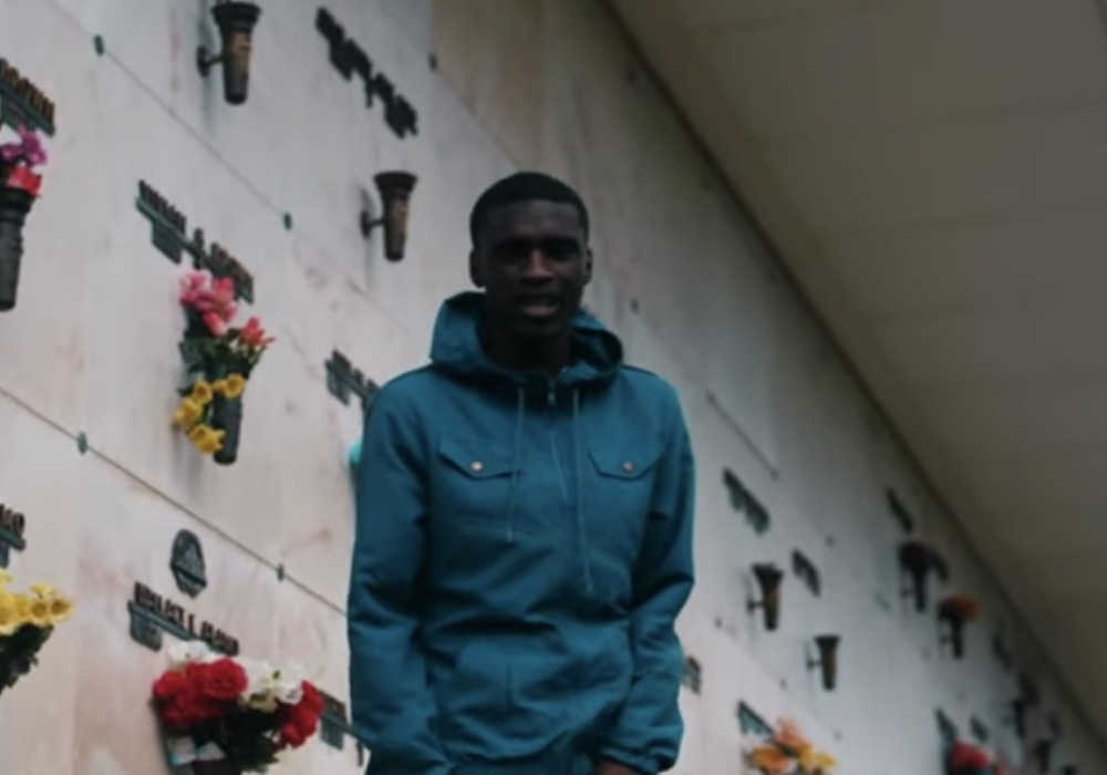 """Mozzy Jeff releases new visual """"Hard to Define"""" Watch Now!"""