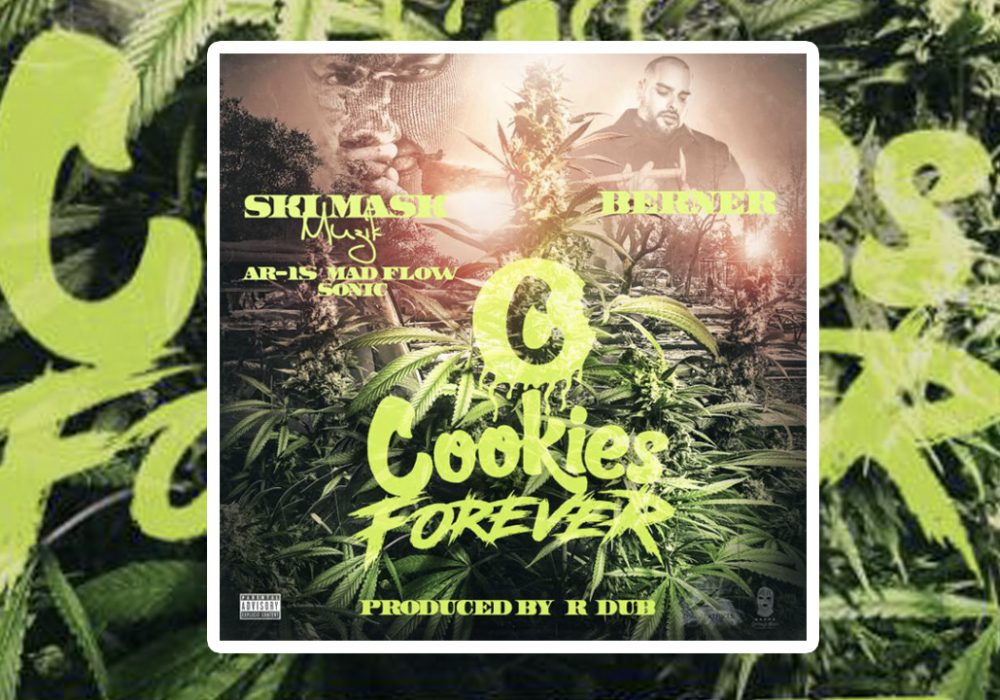 "Madflow & Sonic New Single ""Cookies Forever"" featuring Berner, Listen Now!"