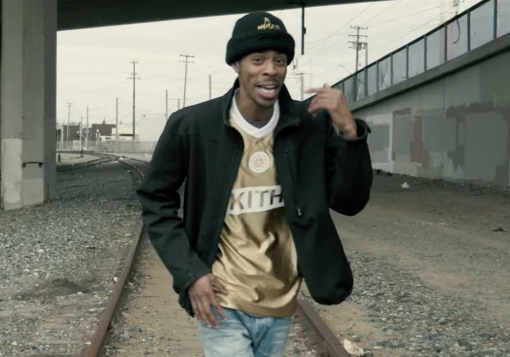 "T.Mo Grand drops lyrical heat on new video ""Sunshine"" Watch Now!"