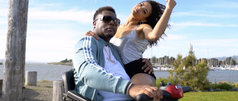"Watch Kafani new video ""Ride For Me"" starring UC Lil Kayla and 50K (Watch Now)"