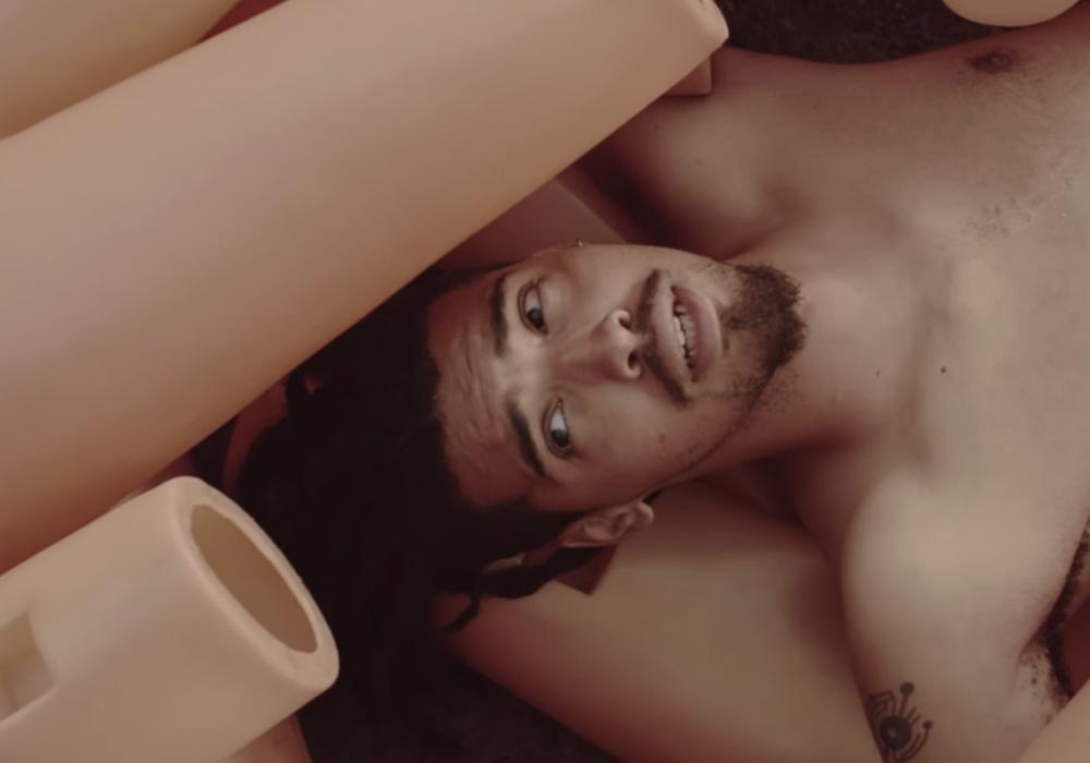 "Portland Artist Danny Sky Releases The Feel-Good ""Lotta Love"" Music Video"